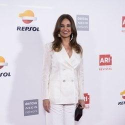 Mariló Montero en los Premios Ari 2018