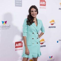 Ana Guerra en los Premios Ari 2018