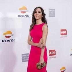 Paloma Lago en los Premios Ari 2018