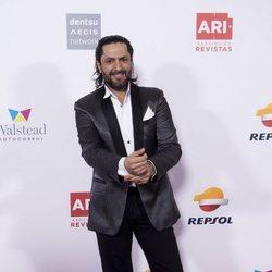 Rafael Amargo en los Premios Ari 2018