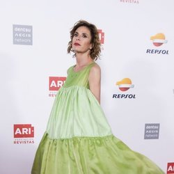 Ágatha Ruiz de la Prada en los Premios Ari 2018