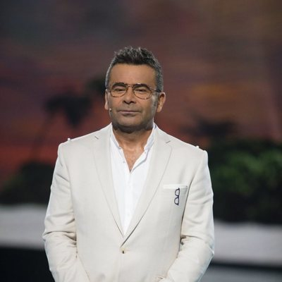 Jorge Javier Vázquez en la gala 7 de 'Supervivientes 2018'