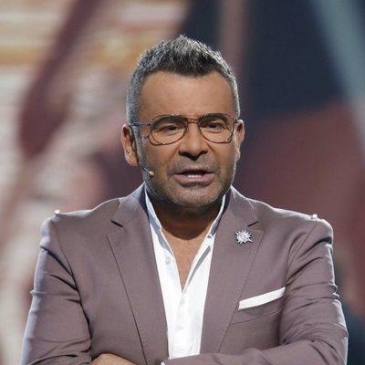 Jorge Javier Vázquez en la gala 8 de 'Supervivientes 2018'
