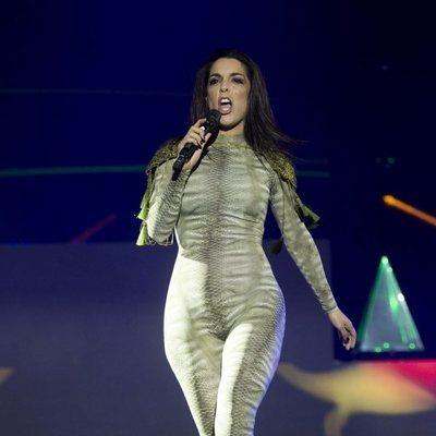 Ruth Lorenzo en el concierto Los 40 Primavera Pop 2018