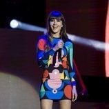 Aitana Ocaña en el concierto Los 40 Primavera Pop 2018