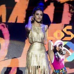 Ana Guerra en el concierto Los 40 Primavera Pop 2018