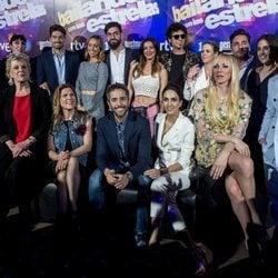 Todos los concursantes de 'Bailando con las estrellas'