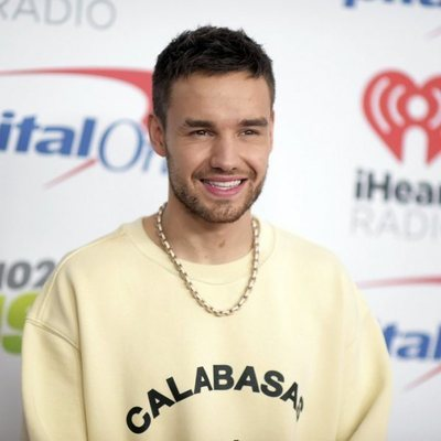 El cantante Liam Payne en la Jingle Ball 2017