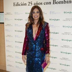 Mariló Montero en el photocall de los Premios Bombines de San Isidro 2018