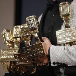 Los 5 premios Billboard 2018 que Luis Fonsi recibió por 'Despacito'