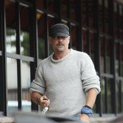 Colin Farrel en Los Ángeles