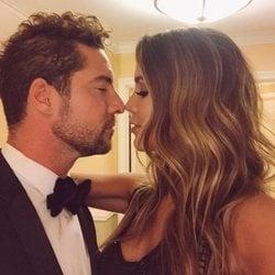 David Bisbal y Rosanna Zanetti celebran el 39 cumpleaños del cantante