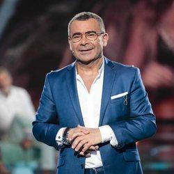 Jorge Javier Vázquez durante la gala 13 de 'Supervivientes 2018'