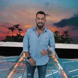 Alberto Isla en la gala 13 de 'Supervivientes 2018'