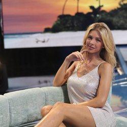 Romina Malaspina en la gala 'Camino a la final' de 'Supervivientes 2018'