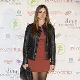 Elena Furiase en la presentación del calendario '12 Cenicientas para 2012'