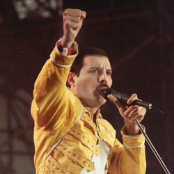 Freddie Mercury, uno de los mitos de la música en el S.XX