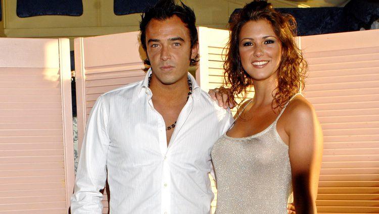 Dani Dj y María Jesús Ruíz se conocieron en el reality 'La Granja'