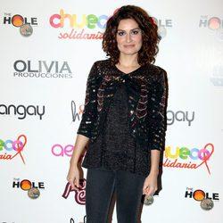 Ledicia Sola en la gala Help