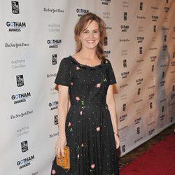 Melissa Leo en los premios Gotham 2011
