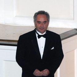 Ferrán Adrià en la 2011 Gold Medal Gala en Nueva York