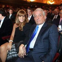 Pepe Sancho en los Premios Ondas 2011