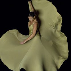 Sara Baras protagoniza el anuncio Freixenet 2011