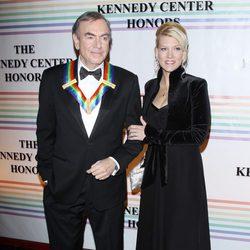 Neil Diamond en la Gala Kennedy 2011