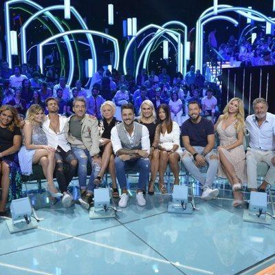 Los concursantes de 'Supervivientes 2018' en la gran final