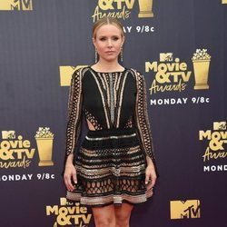 Kristen Bell en los MTV Movie & TV Awards 2018