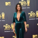 Olivia Munn en los Premios MTV Movie & TV 2018