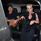 Katy Perry y Orlando Bloom disfrutando de Londres