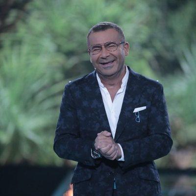 Jorge Javier Vázquez en el Debate Final de 'Supervivientes 2018'