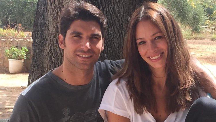 Eva González y Cayetano Rivera celebran 10 años de relación