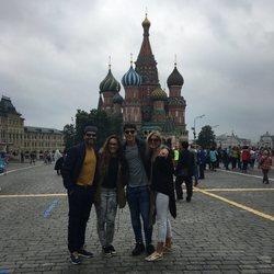 Chayanne junto a su mujer Marilisa Maronesse y sus hijos Lorenzo e Isidora Sofía disfrutando de un viaje familiar