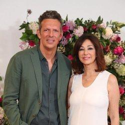 Joaquin Prat y Ana Rosa Quintana se despiden de la última temporada de 'El programa de AR'