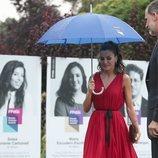 La Reina Letizia en la entrega de los Premios Fundación Princesa de Girona 2018