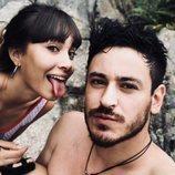 Aitana y Cepeda, de escapada romántica