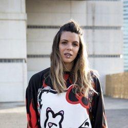 Laura Matamoros acudió al 'Dulceweekend 2018'