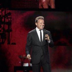 Luis Miguel inicia su gira '¡México por siempre!'