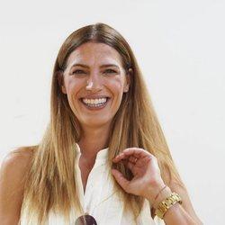 Laura Sánchez reaparece muy feliz tras su boda secreta con David Ascanrio