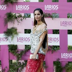 Eugenia Silva en la premiere de 'Otro de esos sueños tuyos' de Larios