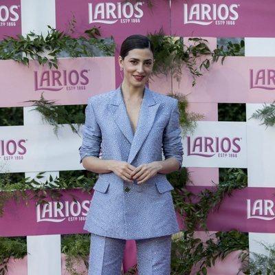 Bárbara Lennie en la premiere de 'Otro de esos sueños tuyos' de Larios