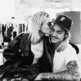 Justin Bieber confirma su compromiso con Hailey Baldwin