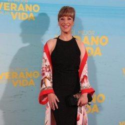 Nathalie Seseña en la premiere de 'El mejor verano de mi vida'