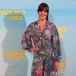 Cristina Brondo en la premiere de 'El mejor verano de mi vida'