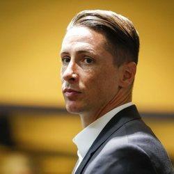Fernando Torres anunciado su fichaje por Sagan Tosu