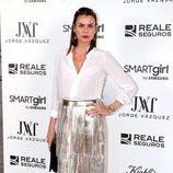 Alejandra Rojas en la fiesta de Jorge Vázquez en Madrid Fashion Week primavera/verano 2019
