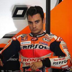 Dani Pedrosa, retirada de la MotoGP