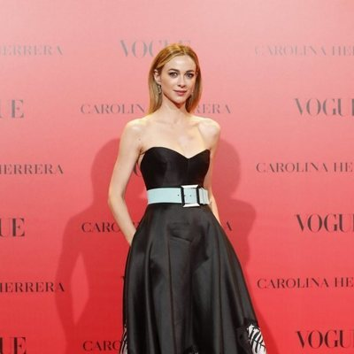 Marta Hazas en la fiesta del 30 aniversario de Vogue